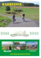 Green Island Tours - Radreisen 2012