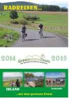 Green Island Tours - Radreisen 2012