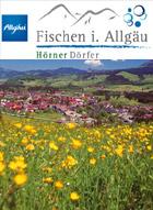 Fischen im Allgäu: Gastgeberverzeichnis