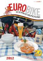 Eurobike - So schön ist Deutschland / Katalog 2012 (pdf, 1/3)
