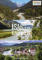 Isar Radweg, Fernradweg München-Venedig und Münchner Seenrunde (pdf)