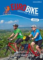 Eurobike – Radspaß in Europa / Katalog 2017