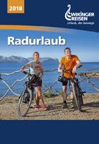 Wikinger Reisen - Rad-Urlaub 2012