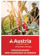 Austria Radreisen 2017