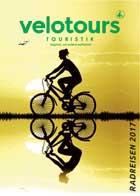 Velotours Radreisen 2017