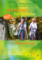 Radfahren f&uuml;r Genie&szlig;er