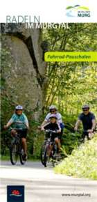 Schwarzwald Radeln im Murgtal